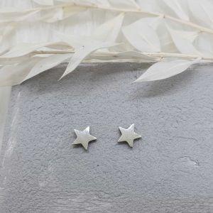 Ohrstecker Sterne [Edelstahl]