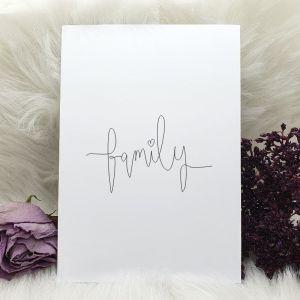 Karte [family]