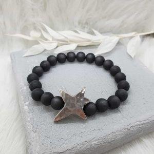 Armband Polarisperlen [Stern]